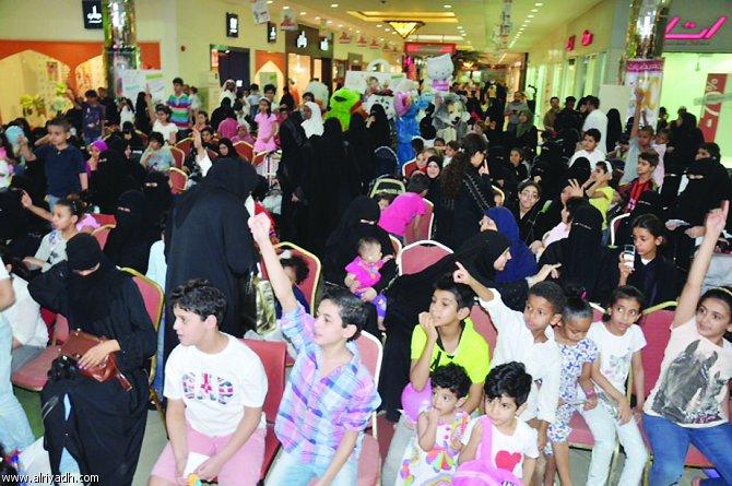 تفاصيل فتح الاسواق باليوم الوطني السعودي 84