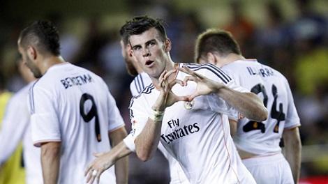 يوتيوب أهداف مباراة ريال مدريد و إلتش 23-9-2014