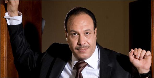 صور خالد صالح بعد وفاته