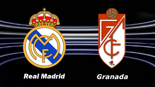 تشكيلة ريال مدريد اليوم السبت 1-11-2014 اما فريق غرناطة