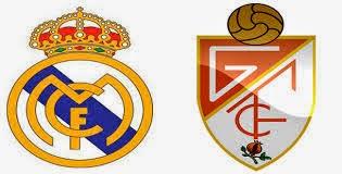 مشاهدة مباراة غرناطة و ريال مدريد السبت 1-11-2014
