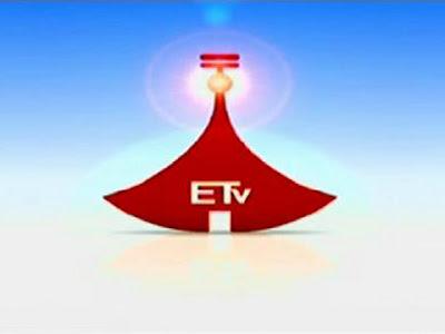 ���� ���� ETV Ethiopia ������� �� �� ��� ��� Eutelsat