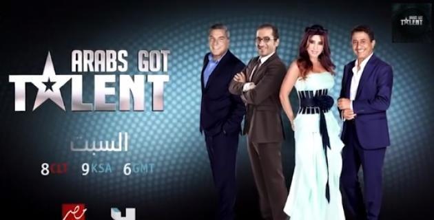 صور برنامج عرب جوت تالنت الموسم الرابع 2015