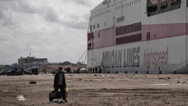 بالصور اخر اخبار ليبيا بنغازي وطرابلس اليوم نوفمبر 2014