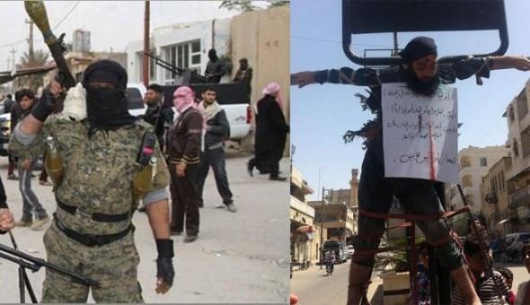 احداث سوريا اليوم 8-11-2014 , اخبار اشتباكات داعش في سوريا اليوم السبت