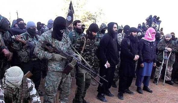 اخر اخبار اشتباكات كوباني عين العرب مع داعش 8-11-2014