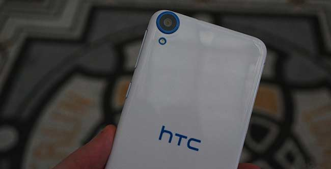 مواصفات وسعر هاتف htc Desire 820 في السوق