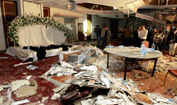 الأردن يستذكر تفجيرات عمان في خضم حربه على الإرهاب