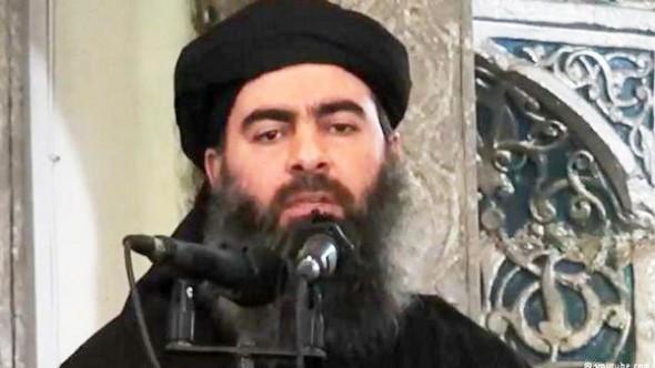 تفاصيل استشهاد الخليفة البغدادي , مبايعة الخليفة الجديد للتنظيم داعش الدولة الاسلامية