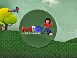 تردد قناة مودى كيدز للاطفال