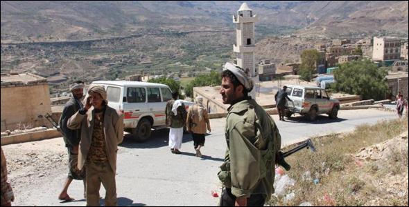 احداث اليمن الآن الثلاثاء 12/11/2014 Yemen News