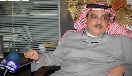 حبس الكاتب الكويتي صالح السعيد بعد هجومه المتواصل وإساءاته غير المبررة على المملكة