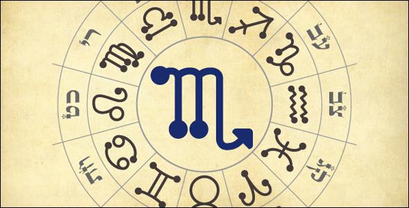 برج العقرب توقعات برجك وحظك اليوم الاثنين 1/12/2014,Scorpio horoscope Today