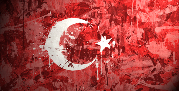 أحداث تركيا اليوم الجمعة 14-11-2014