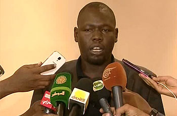 اخبار السودان اليوم مباشر الجمعة 14 نوفمبر 2014