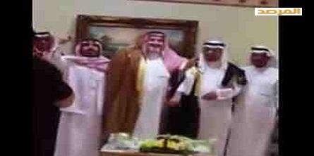 حقيقة وتفاصيل خبر زواج الأمير خالد بن طلال