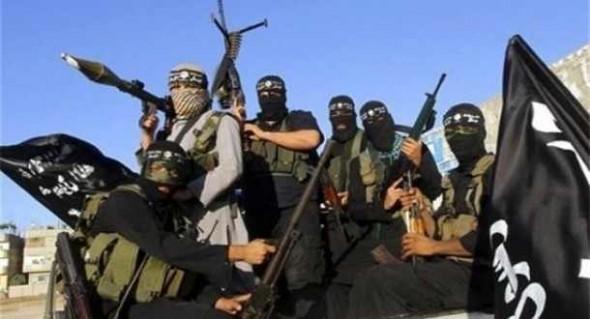 اخبار تنظيم الدولة الاسلامية الأحد 16 نوفمبر 2014
