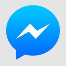 ������ ����� ��� ������ ��������� 2015 , FB Messenger