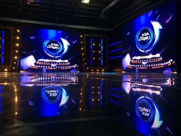 أرصده جميع المتسابقين في مسابقة حدد رصيدك في برنامج زد رصيدك 4 على قناة بداية 1436