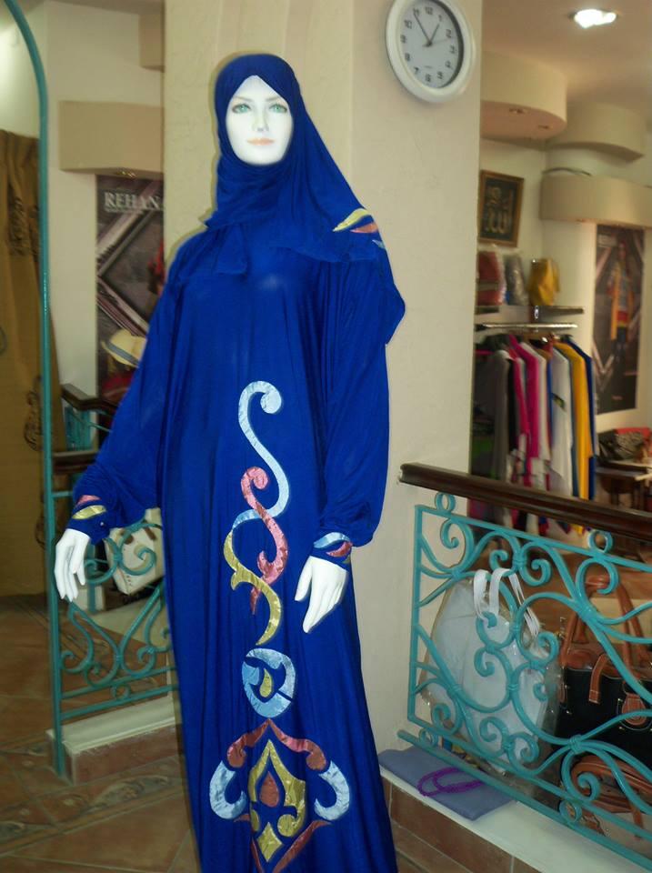 ����� ������ ������ ���� ��� ����� 7ijab fashion