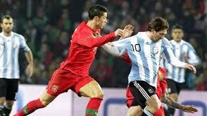 مشاهدة مباراة الارجنتين والبرتغال بث مباشر اليوم الثلاثاء 18 نوفمبر 2014 مباراة ودية