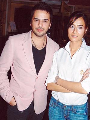 صور الممثلين التركيين مع ازواجهم الحقيقين , الممثلين الاتراك وزوجاتهم الحقيقيين