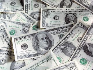 سعر الدولار الامريكى امام الجنية المصرى الاربعاء 19-11-2014