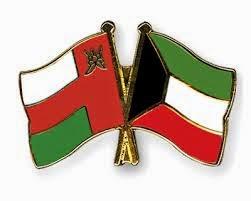 مشاهدة مبارة الكويت وعمان بث مباشر الخميس 20-11-2014 خليجى 22