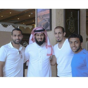 صور كافيه سعد الحارثي.افتتاح كافيه