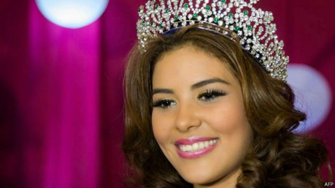 صور جثة مقتل ملكة جمال هندوراس وشقيقتها