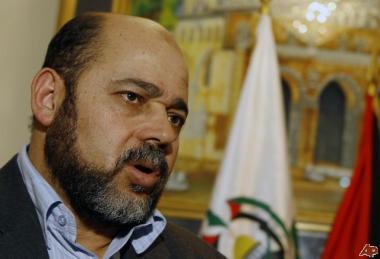 اخبار غزة اليوم الجمعة 21 نوفمبر 2014 أبو مرزوق نائب رئيس المكتب السياسي لحركة حماس
