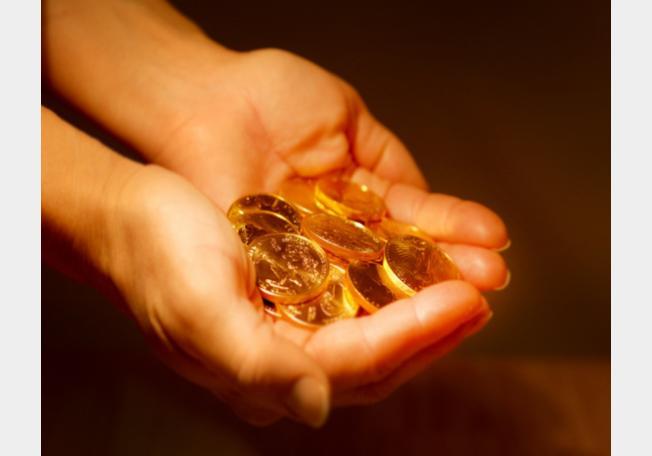 تفسير حلم الذهب , تفسير حلم الذهب للحامل , تفسير حلم الذهب للبنت , تفسير حلم الذهب الابيض