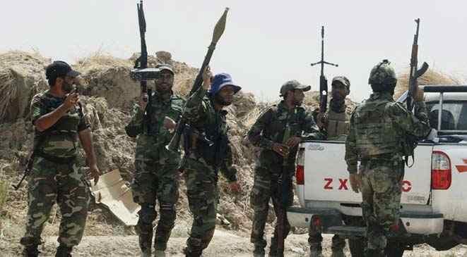 عناوين الصحف العراقية السبت 22 نوفمبر 2014 اخبار داعش في العراق