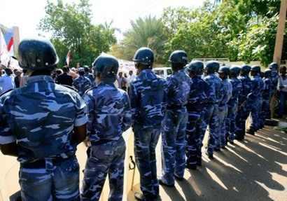 عناوين الصحف السودانية احداث السودان السبت 22/11/2014 sudan News