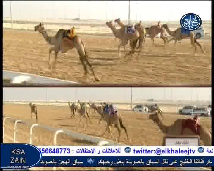 احدث تردد قناة الخليج Alkhaleej TV الفضائيه