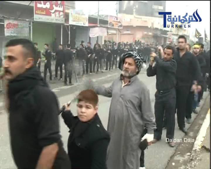 احدث تردد قناة التركمانيه العراقيه Al Turkmenia TV الفضائيه
