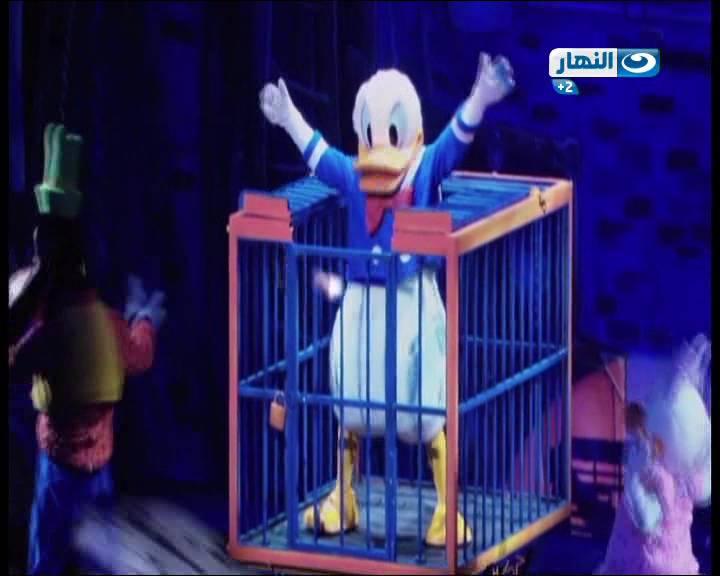 احدث تردد قناة النهار بلس 2 Al Nahar +2 الفضائيه