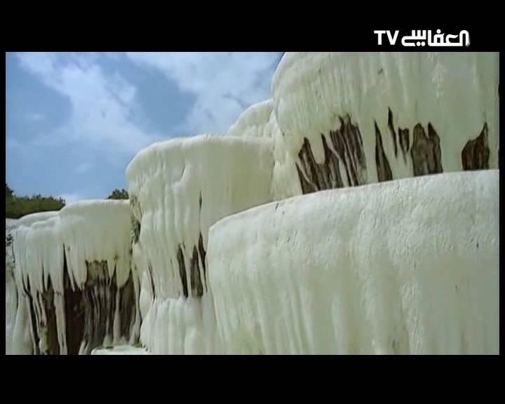 احدث تردد قناة العفاسى Alafasy TV الفضائيه nilesat