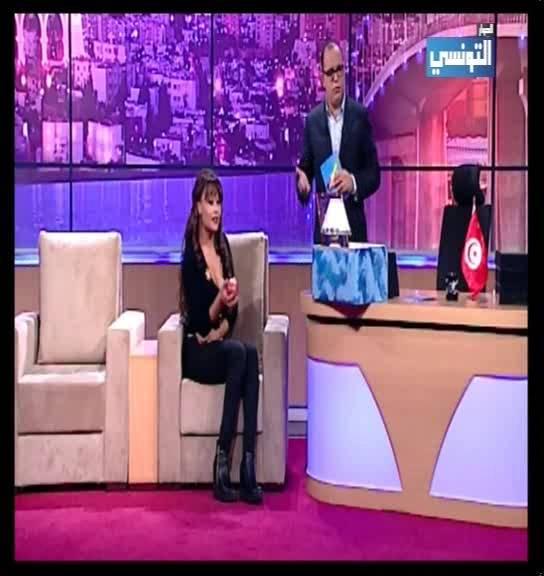 ���� ���� ���� ������ �������� Elhiwar Ettounsi TV ��������