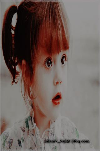 خلفيات ايفون طفولة بريئة 2015 ، خلفيات ايفون اطفال 2015 ، صور اطفال حلوين
