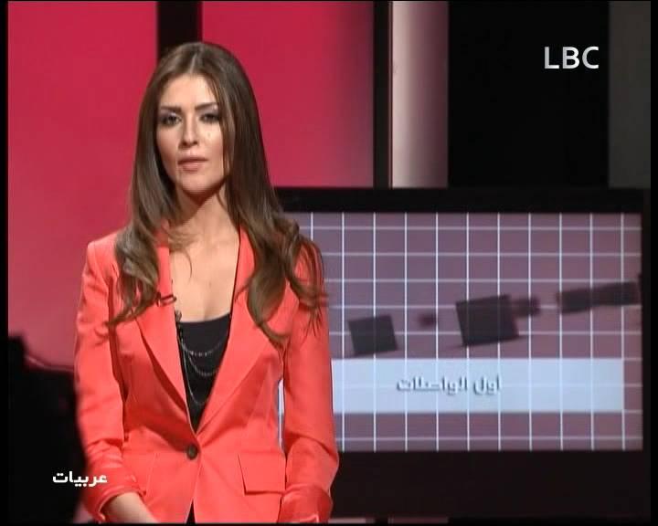 احدث تردد قناة ال بي سي سات LBC SAT اللبنانيه
