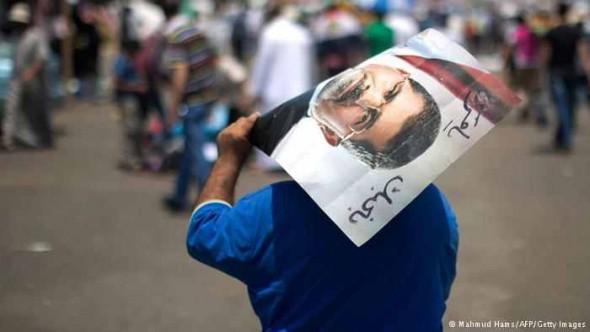 عناوين الصحف المصرية الاثنين 24-11-2014 الداخلية المصرية تهدد بمواجهة أي أعمال عنف