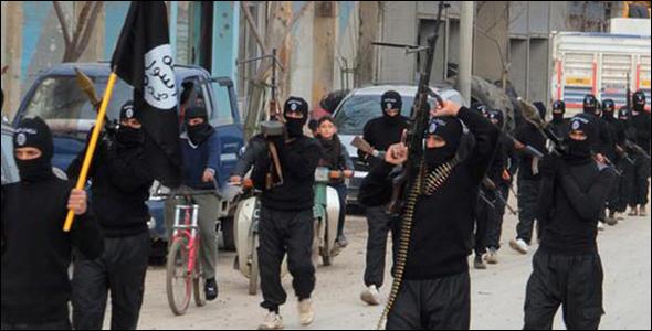أخبار تنظيم داعش اليوم الاثنين 2414 داعش في العراق سوريا