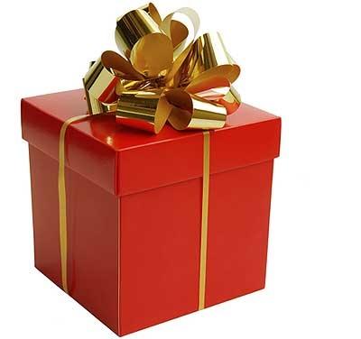 خواطر رومنسية عن الهدايا , عبارات عن الهدية , صور هدية , شعر عن الهدية