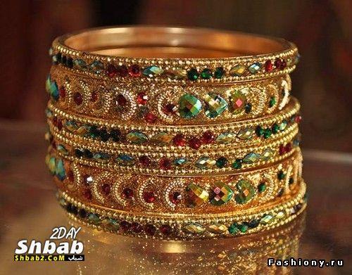 مجوهرات هندية جديدة 2015 , اطقم مجوهرات فخمة 2015, صور مجوهرات جميلة 2016