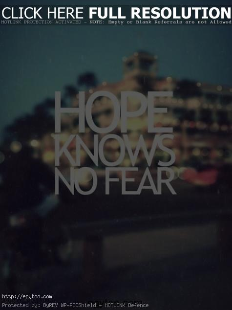 صور عن التفائل,صور عن الأمل