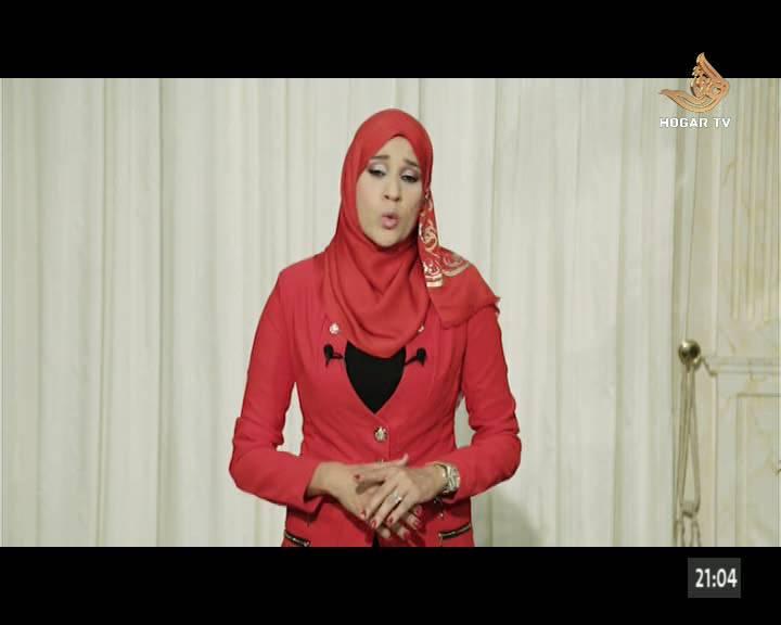 احدث تردد قناة الهقار HOGAR TV الجزائريه