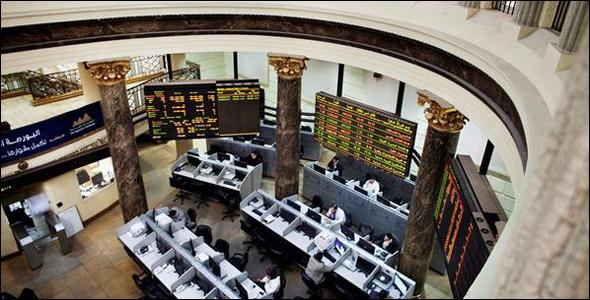 اخبار تداولات البورصة المصرية اليوم الثلاثاء 25 نوفمبر 2014