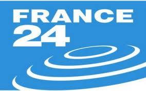 احدث تردد قناة فرانس 24 العربيه France 24 الاخبارية