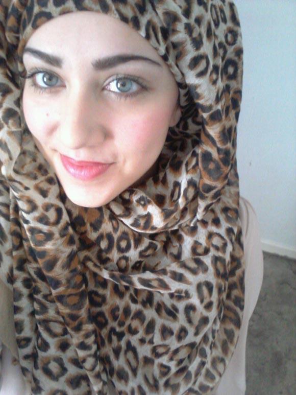 صور اجمل بنات عربيات علي موقع الفيس بوك